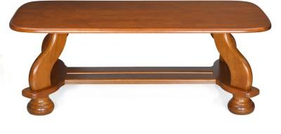 Nilkamal Winston Solid Wood Coffee Table