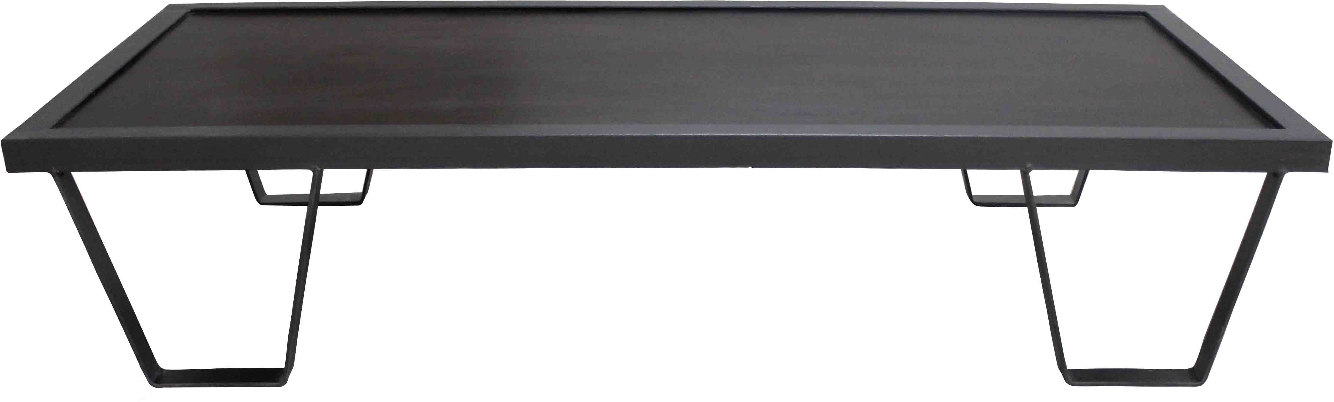 View SNG Solid Wood Coffee Table(Finish Color - DBM) Furniture (SNG)