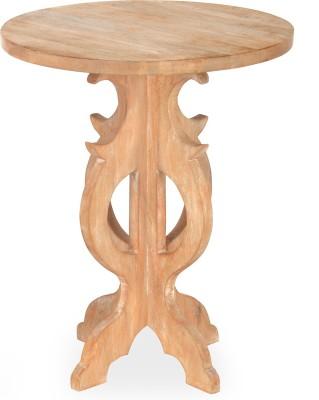 @home by Nilkamal Luisa Solid Wood Coffee Table