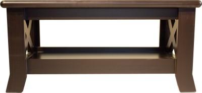 Woodpecker Engineered Wood Coffee Table