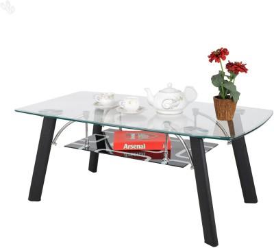 Royal Oak Magna Metal Coffee Table