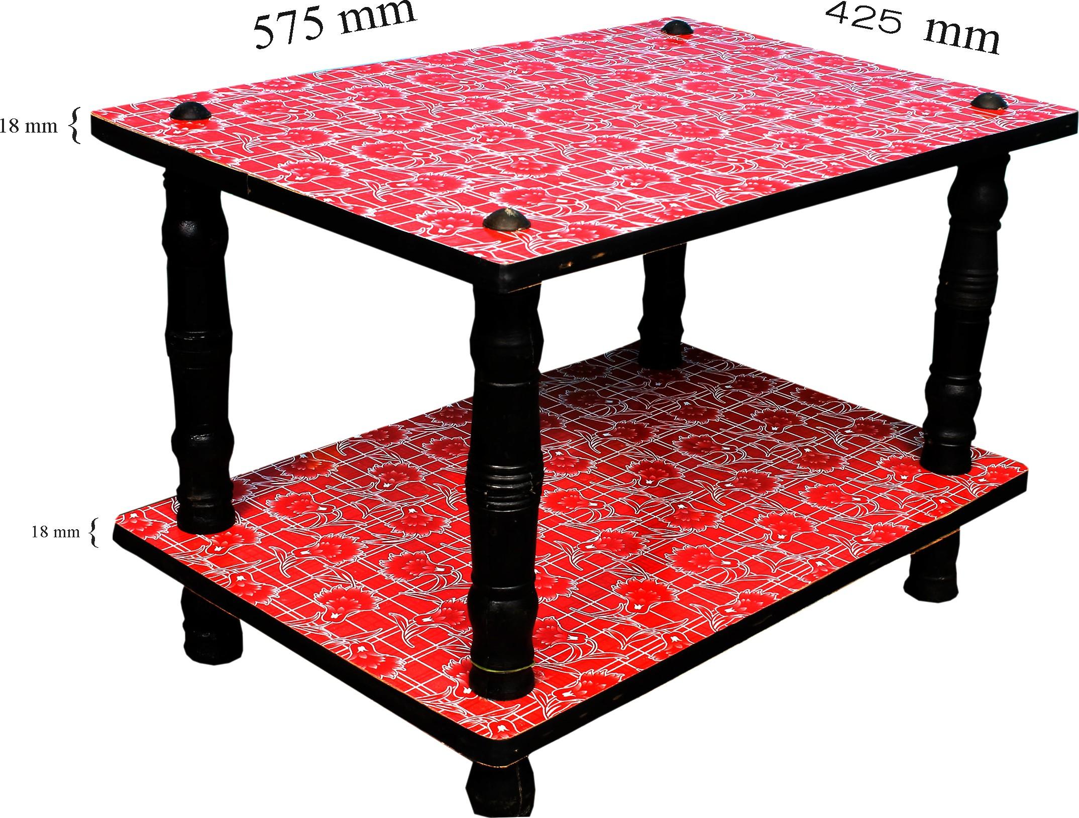Nirmal Engineered Wood Coffee Table