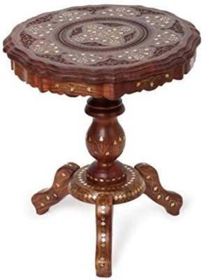 Craftatoz Solid Wood Coffee Table