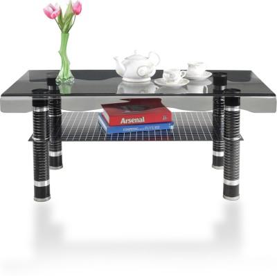 Royal Oak Metal Coffee Table