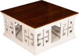 Handiana Solid Wood Coffee Table (Finish...