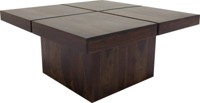 Woodpecker Colorado Solid Wood Coffee Table