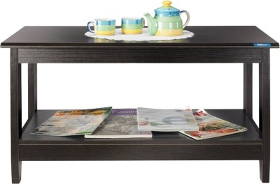 Nilkamal Classic Solid Wood Coffee Table