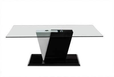Durian BREWSTER Glass Coffee Table