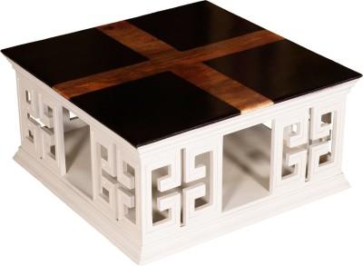 Handiana Solid Wood Coffee Table