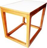 Bhavna Coffee Table Solid Wood Coffee Ta...