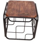 Onlineshoppee coffee table Solid Wood Co...