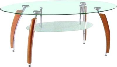 Nilkamal Drew Solid Wood Coffee Table
