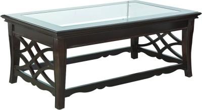 HomeTown NINA Solid Wood Coffee Table