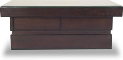 Krishna Furniture Solid Wood Coffee Table