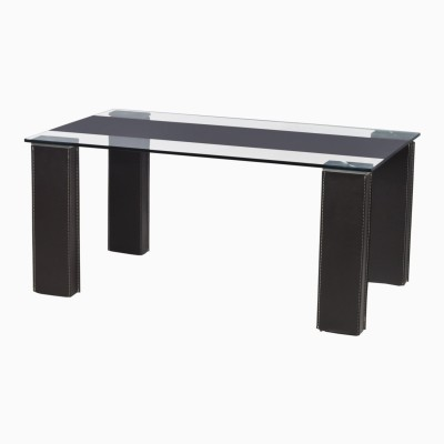 Godrej Interio CRYSTALLINE COFFEE TABLE Glass Coffee Table