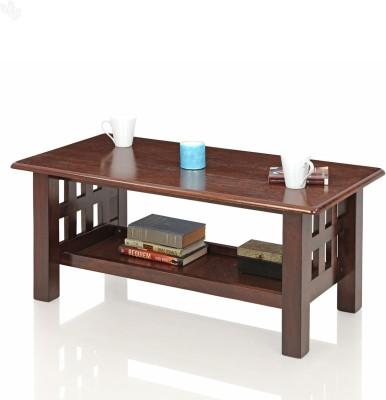 Royal Oak Sydney Solid Wood Coffee Table