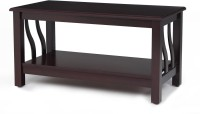View JFA FLORENCA Solid Wood Coffee Table(Finish Color - Rosewood) Furniture (JFA)