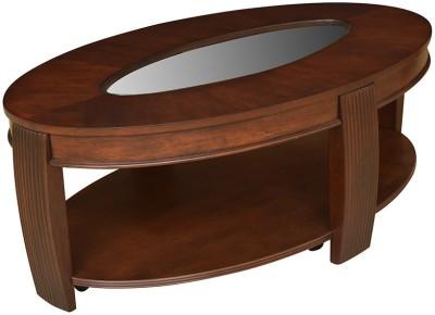 HomeTown Marian Veenar Engineered Wood Coffee Table