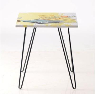 Nilkamal Solio Engineered Wood Coffee Table