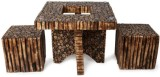 Onlineshoppee Solid Wood Coffee Table (F...