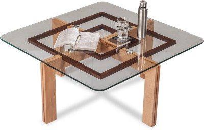 Durian GIBSON/CT Solid Wood Coffee Table