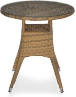 Nilkamal Mildura Cane Coffee Table(Finish Color - NA)