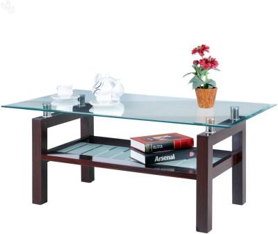 Royal Oak Barcelona Engineered Wood Coffee Table