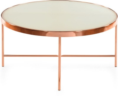 @home by Nilkamal Floris Metal Coffee Table