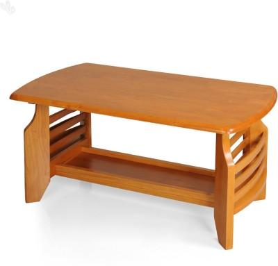 Royal Oak Comfort Solid Wood Coffee Table