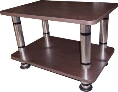 Wood An Wood Engineered Wood Coffee Table