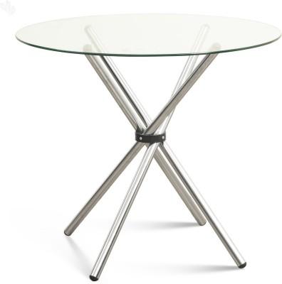 Royal Oak Sennate Metal Coffee Table