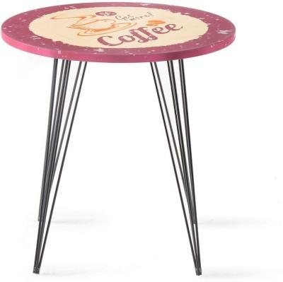 Nilkamal Infiniti Engineered Wood Coffee Table