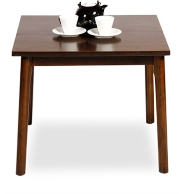 Evok Chile Solid Wood Coffee Table