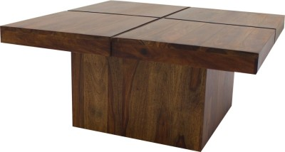 Woodpecker Delaware Solid Wood Coffee Table