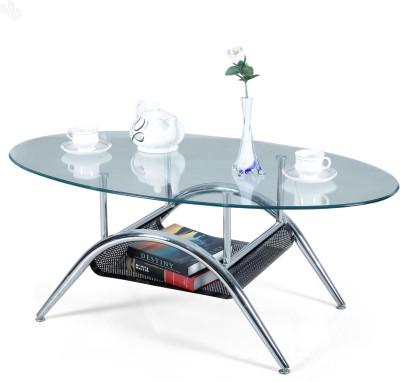 Royal Oak Geo Metal Coffee Table