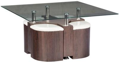 Parin Engineered Wood Coffee Table