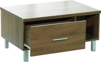 Woodstock India Solid Wood Coffee Table(Finish Color - Light Brown)