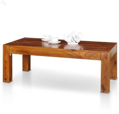 Royal Oak Jade Solid Wood Coffee Table