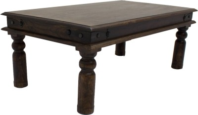 Woodpecker Hawaii Solid Wood Coffee Table