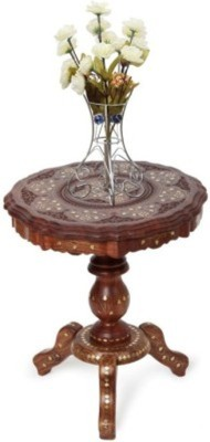 VAS Collection Home Solid Wood Coffee Table