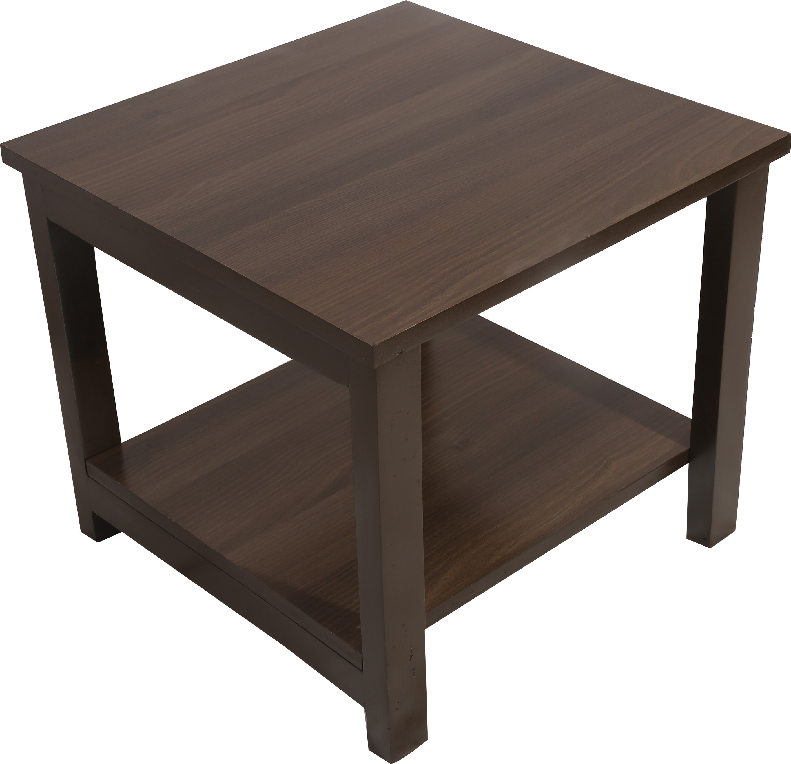 View Ikiriya Engineered Wood Coffee Table(Finish Color - WENGE) Furniture (Ikiriya)