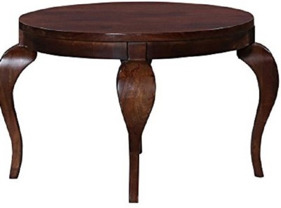 SMARVVV PRODUCTIONS Engineered Wood Coffee Table