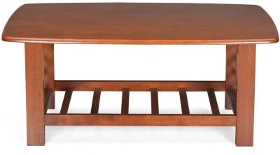 Nilkamal Legagcy Solid Wood Coffee Table