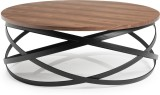 Durian TRINITY Metal Coffee Table (Finis...