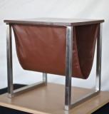 27 Decor Street Metal Coffee Table (Fini...