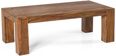 Smart Choice Furniture Rosewood (Sheesham)_JICT10_Matte finish Solid Wood Coffee Table