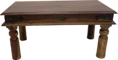 Woodpecker Florida Solid Wood Coffee Table