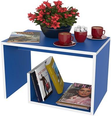 North Star Fixture & Furniture Pvt. Ltd. LEOPOLD Jr. Engineered Wood Coffee Table