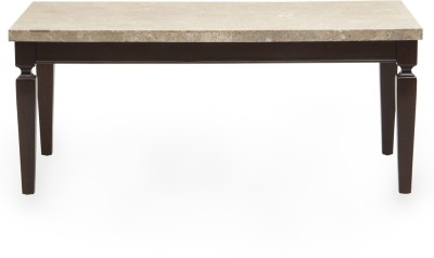 HomeTown Bliss Solid Wood Coffee Table