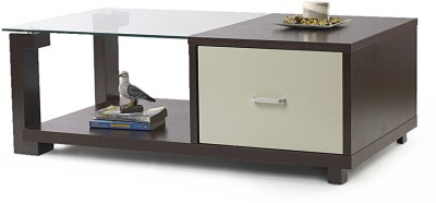 @home by Nilkamal Verona Engineered Wood Coffee Table